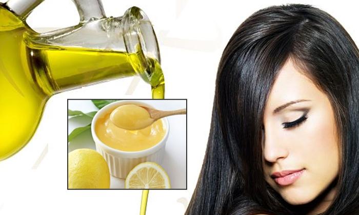 Easy Homemade Hair Packs For Oily Hair--Easy Homemade Hair Packs For Oily Hair-