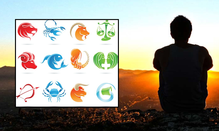 These Zodiac Signs Facing More Problems--These Zodiac Signs Facing More Problems-
