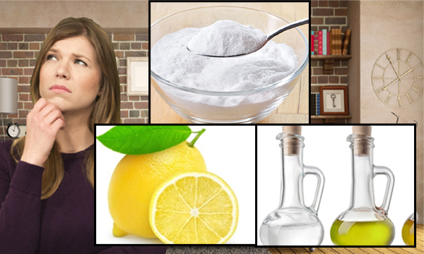 Effective Home Remedies For Bad Smell At Home-