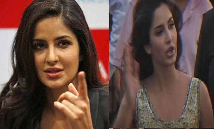 Katrina Kaif Fans Misbehave Insist For Selfie In Canada-