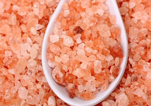 Himalayan Salt Health Benefits-