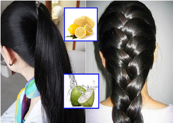 How To Use Coconut Water For Hair Growth-