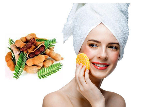 How To Apply Tamarind On The Skin-