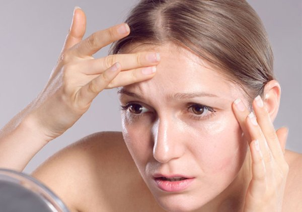 How To Treat Wrinkles On Forehead-
