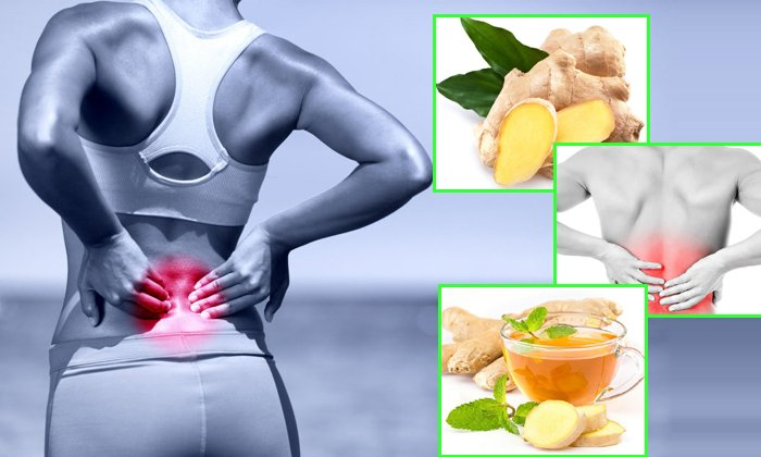 How To Use Ginger For Back Pain--How To Use Ginger For Back Pain-