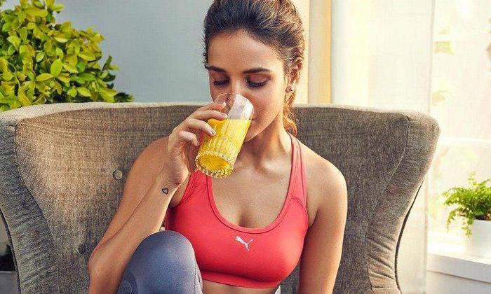Aisha Sharma Spicy Stills