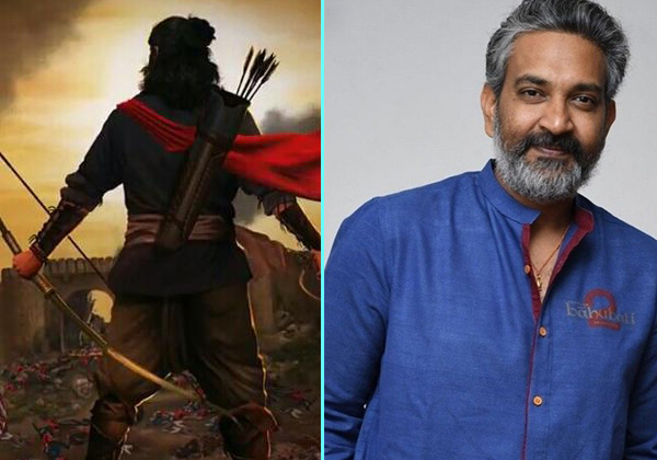 Is Have Same Eliments In Rajamouli Multistarrer And Saira Narasimha-