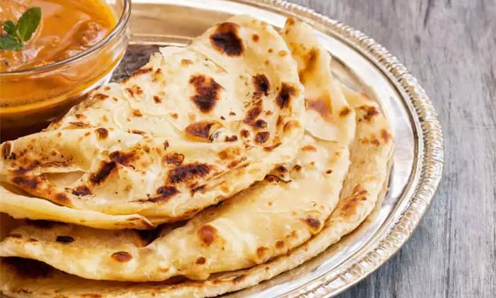 Is Eating Chapati Good At Night--Is Eating Chapati Good At Night-