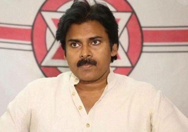It Is A Need To Work With The People Of Pawan Janasena-