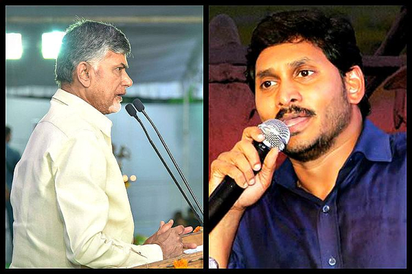 Ys Jagan Calls Andhra Bandh On 24 July Over Special Status-