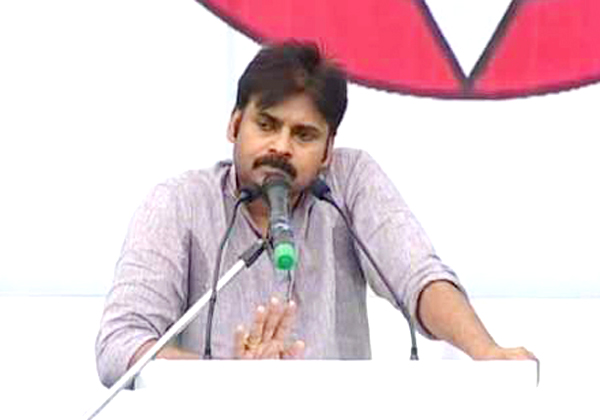 Jana Sena Chief Pawan Kalyan Takes U Turn On No-trust Move-