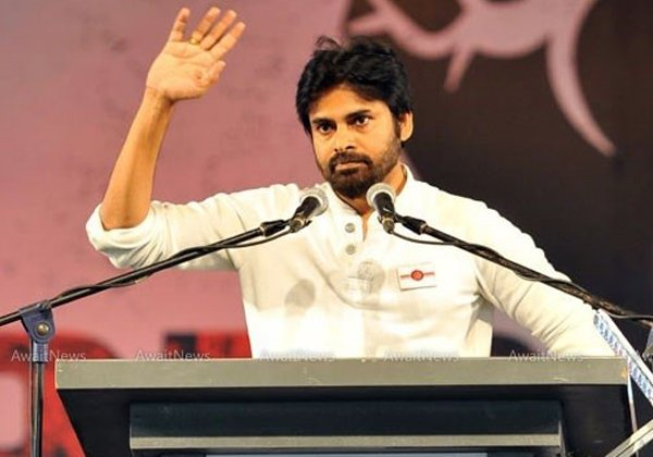 Janasena Pawankalyan..What Is The Openion On No Confidence Motion-