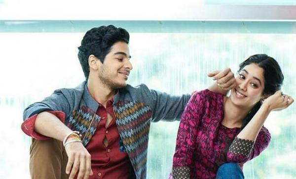 Jhanvi Kapoor Remuneration For Dhadak Movie-