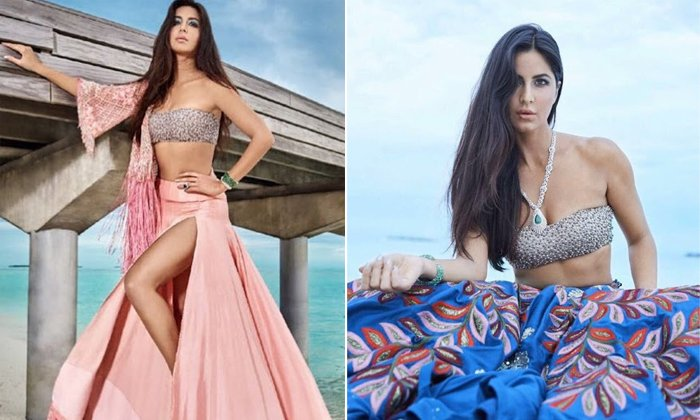 Katrina Kaif Hot Gallery- Telugu