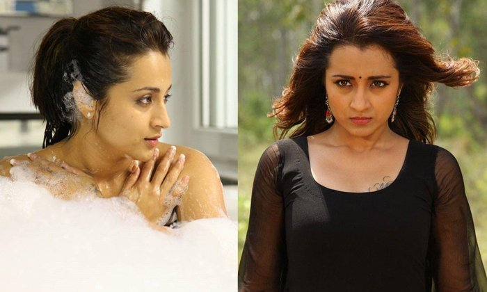 Trisha Mohini Movie Hot Gallery--Trisha Mohini Hot Photos-