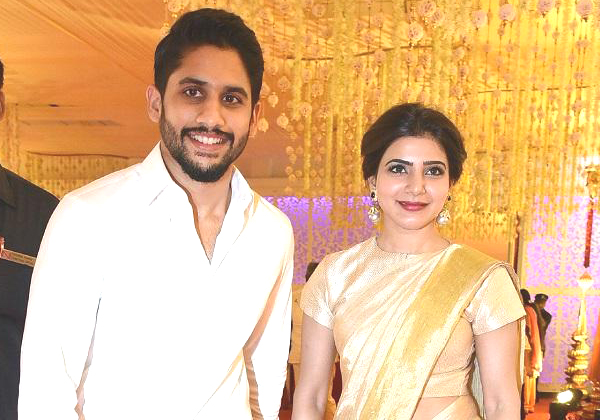 Naga Chaitanya Gives Clarity On About Samantha Continue In Film-