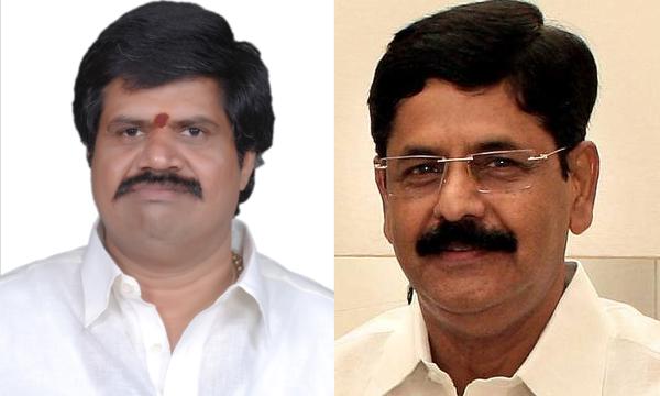 New headaches to ys jagan-Avanthi Srinivas,ys Jagan,Ysrcp,,Y S Jaganmohan Reddy