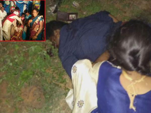 Wife Hired Gang To Eliminate Husband-