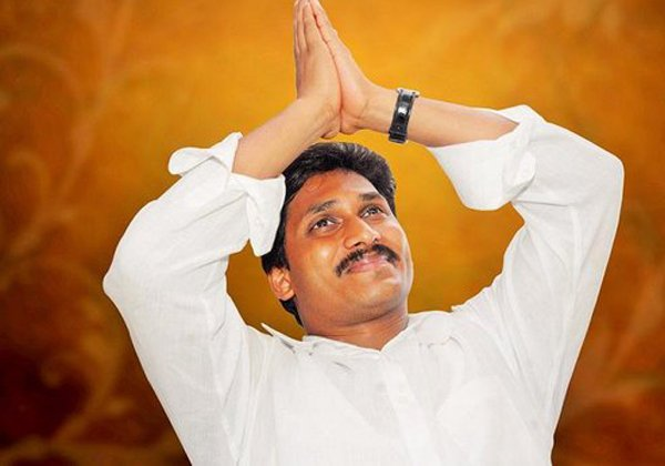 Next AP CM Offer From BJP To YS Jagan-