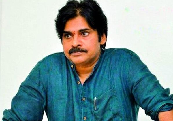 Pawan Kalyan Gives A Big Shock To Fans-