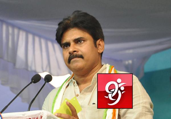 Pawan Kalyan Sensational Comments On 99 News Channel-