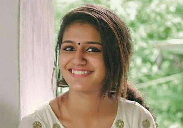 Priya Varrier Shocks About Her Social Business-