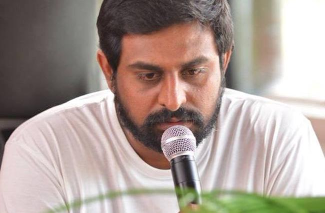 RX 100 Movie Director Ajay Bhupathi Love Story-