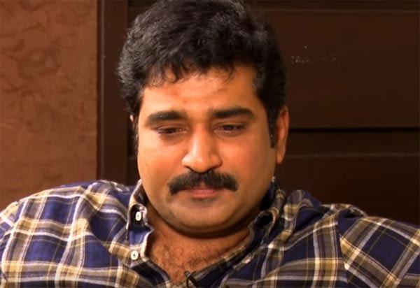 Reason Behind Rajiv Kanakala Not Getting Chances In Movies-