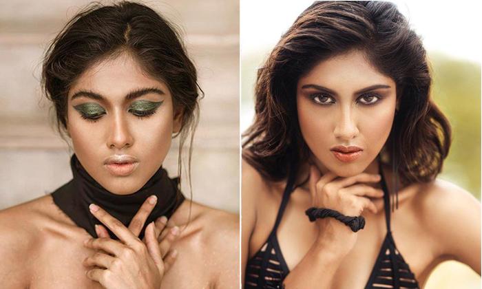Rishitha Koruturu Hot Pics--Rishitha Koruturu Hot Pics-