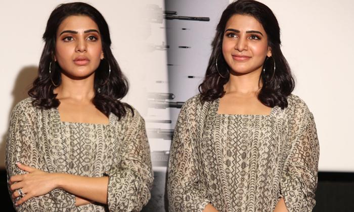 Samantha New Photos- Telugu