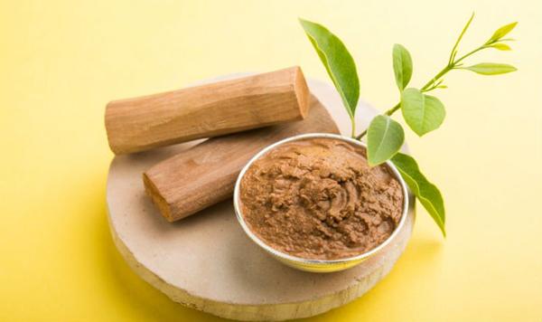 Sandalwood Face Packs For Different Skin Types-