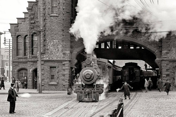 Searching About the zanetti train in 1911's-,
