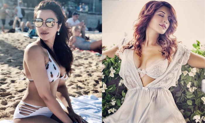 Shama Sikander Hot Photo Shoot-Shama Sikander Hot Photo Shoot---