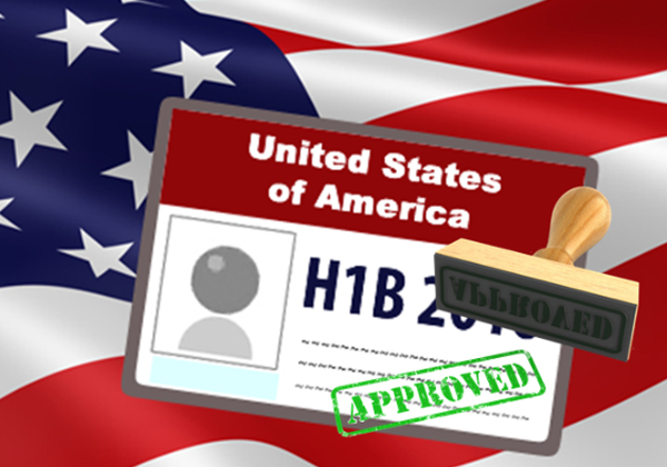 Shocking Questions On H1-B Visa-