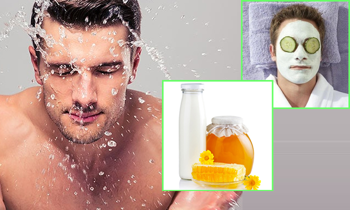 Skincare Tips Men With Oily Skin--Skincare Tips Men With Oily Skin-