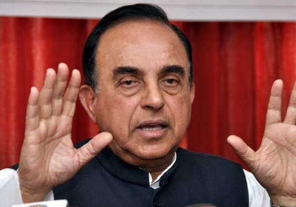 Subramanian Swamy To File Case On TTD Matter Soon-