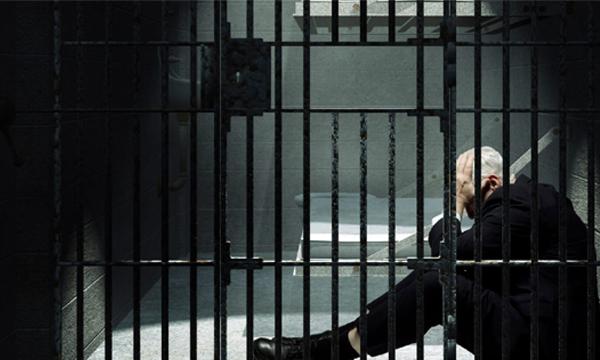 Before Hanging Prisoner-