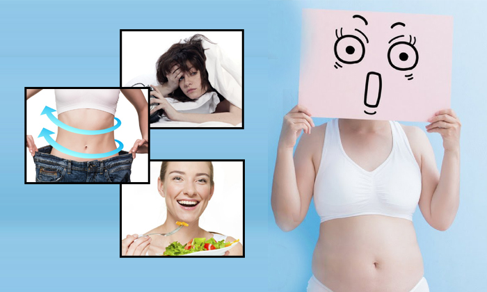 Weight Loss Common Mistakes--Weight Loss Common Mistakes-