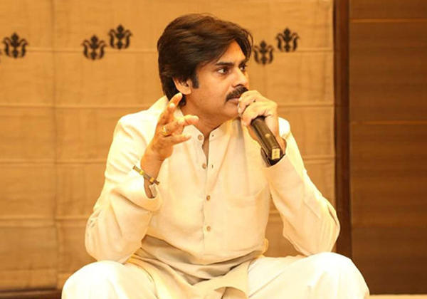 What Is The Janasena Pawan Move On No Trust Motion-