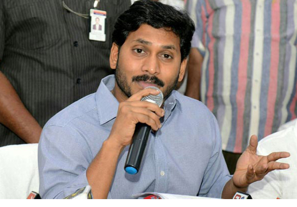 YS Jagan Mistakes Putting Party Into Trouble-