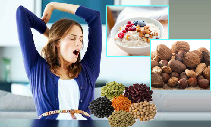Fight Morning Fatigue Best Foods--Fight Morning Fatigue Best Foods-