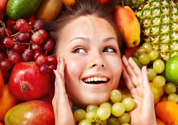 Foods To Protect Your Dry Skin-