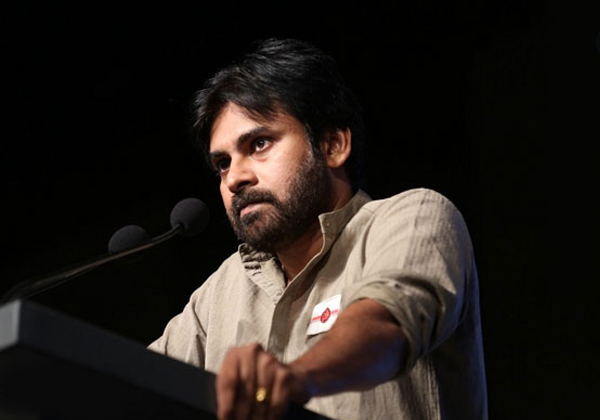 What The Ideology Of Janasena About Other Parties-