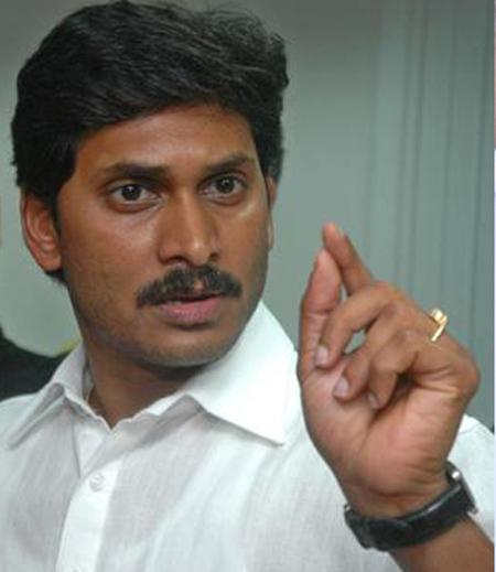 Ys Jagan Targets Party Changes Ysrcp Mlas-