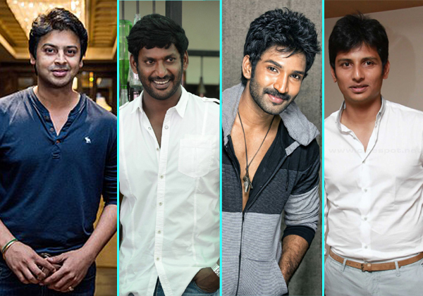 8 Telugu Origin Actors Who Made A Mark In Other Film Industries-