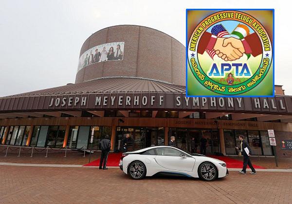 APTA 10th Anniversary Celebrations In America-