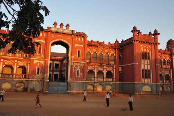 Abhyudaya Oriental College Pricipal Ramakoti Life Story-