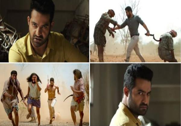 Again Aravinda Sametha Teaser Re-releasing With Trivikram Mark-