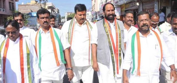 All Sitting MLAs Will Get Tickets Kcr Congress Party Happy-