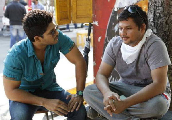 Allu Arjun Next Film Director Surender Reddy Is Conformed-